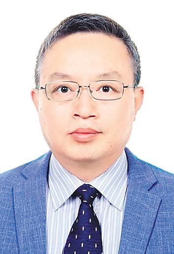 中国社科院美国研究所副所长 袁 征