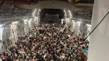 US says 1,500 Americans may still await Kabul evacuation