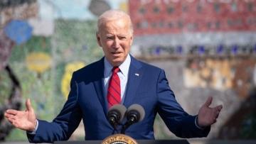 Biden calls for unity ahead of 9/11 anniversary