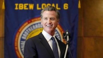 Fate of California Gov. Gavin Newsom hangs on recall vote
