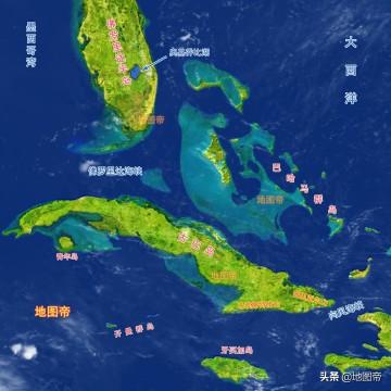 美国后花园,古巴为何反美?