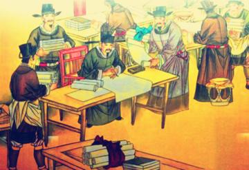 北宋文人屡试不第,一怒之下投奔西夏,成为宰相祸害祖国