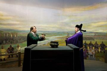 宋真宗签订的澶渊之盟,对宋朝是耻辱还是收获?