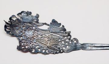 """""""云鬓花颜金步摇"""":古代女性的钗环有多精致?"""