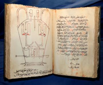 狂飙猛进不靠刀枪:造纸术是缔造如何阿拉伯黄金时期的?