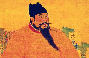 朱元璋赦免范仲淹后代范文从,并赐5块免死金牌?