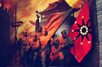 一根香烟引发一场武昌起义,埋葬三百年大清王朝