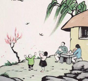 致父母:孩子童年不吃苦,家长晚年必吃苦