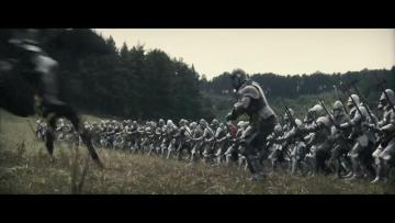 都是骑士冲击长弓手,为何贞德能大获全胜?只因为国人忘了这个