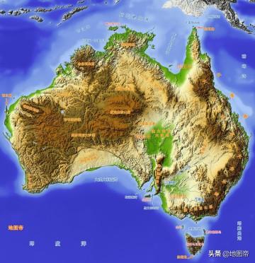 澳大利亚与新西兰有什么关系?