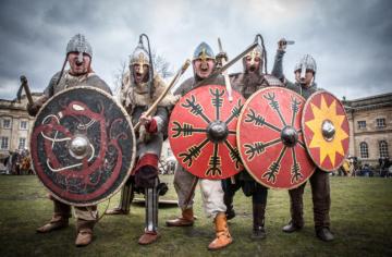 别看都是维京人后代,我们真不一样!三点教你分辨诺曼人和维京人