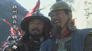 袁崇焕宁死维护他,皇太极喊他结拜,这位堪比明末最强杰克苏男主