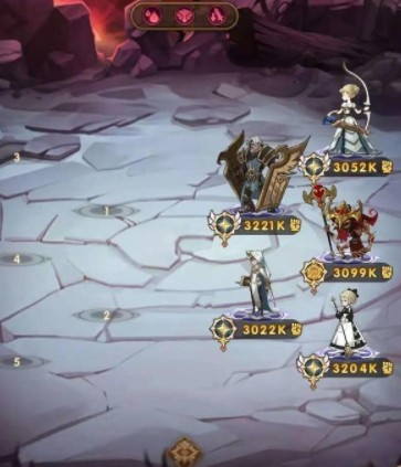 剑与远征异界迷宫深渊模式阵容奖励详解