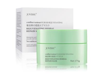 采取天然植物精萃,JOVISSE助力健康护肤新时代