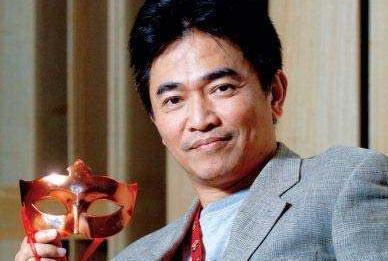 吴宗宪回应与周杰伦不合:没有决裂 他是天才