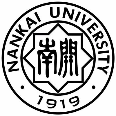 南开大学校徽(现行)