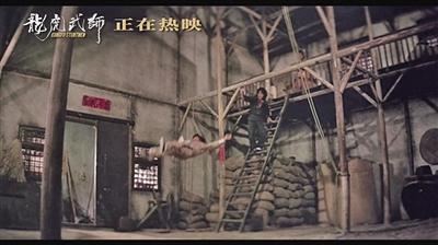 """动作电影传承 """"人才在内地,经验在香港"""""""