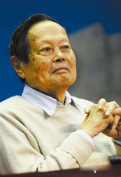 传杨振宁去世谣言博主道歉:将自罚停博至少3个月