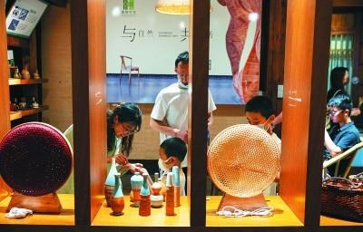 四川:把丰厚的文化资源用活用好 促进传统文化传承创新