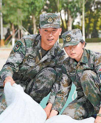最美新时代革命军人刘近:瞄准打赢,向着未来战场冲锋不止