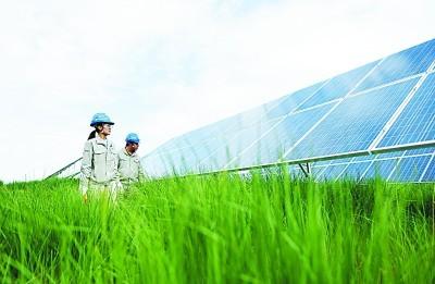 推动绿色发展 促进人与自然和谐共生