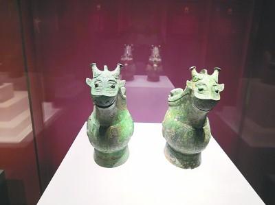 我们接续传承,让中华优秀传统文化生生不息