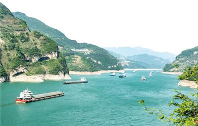 所有的努力,都为长江更美好(大江大河·长江保护这五年①)