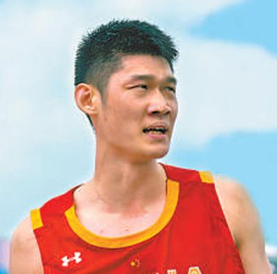 中国篮球,需要我们这代人去努力