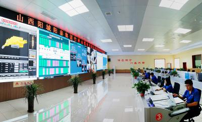 【香煤之海 冶铁重镇】阳城:能源转型挺起县域经济新脊梁