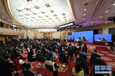 王毅谈恢复联合国合法席位50周年
