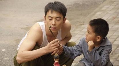 《正阳门下》将在广东卫视重播 朱亚文演绎北京爷们儿的传奇人生