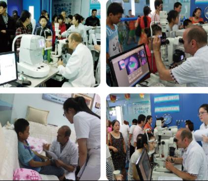 麦迪格专家提醒:验光配镜是医学行为,需由专业医院完成