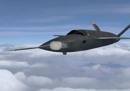 美国推出轻型AESA雷达,无人机自主空战逐渐成真