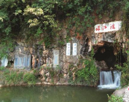 踏青曲靖:乡村旅游最惬意,好吃好玩又康养