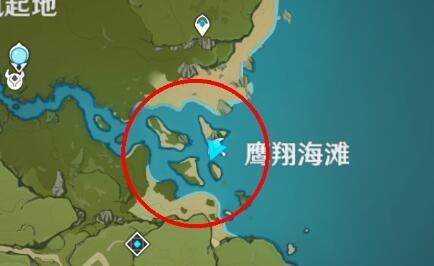 原神秘宝迷踪宝藏地图位置都有哪些?原神秘宝迷踪活动完成方法教程攻略