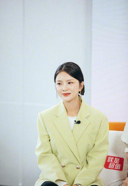 杜淳妻子王灿