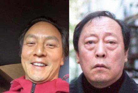 男神老了!46岁吴彦祖近照曝光 面部松弛眼袋明显