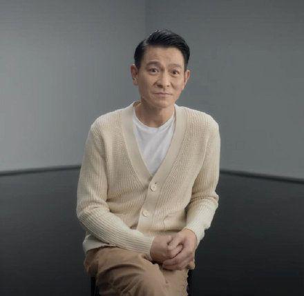 刘德华录视频祝愿河南平安 表示将暂缓新歌活动