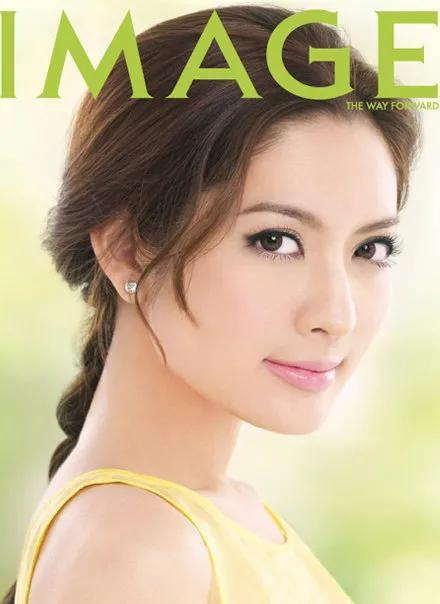 泰国最炙手可热的当红女星 演技精湛性别明确