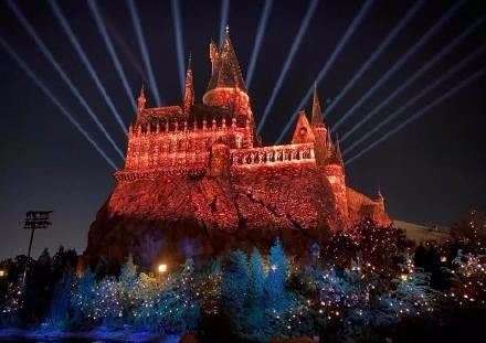 北京环球影城门票及酒店客房将预订 票价曝光