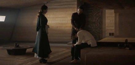 张震出席电影《沙丘》中国线上发布会 坦言参与就是荣幸