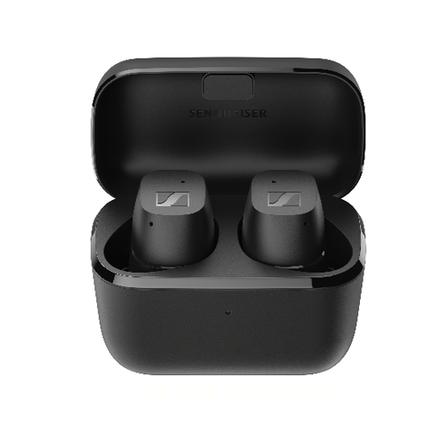 森海塞尔发布一款轻巧方便CX真无线耳机 支持SBC和aptX音频编解码器