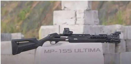 """俄首款""""智能自动步枪"""" ——将迎来""""自瞄""""时代"""