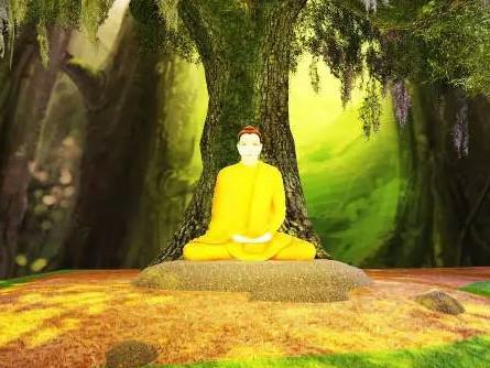 【觉悟】是什么是意思?佛教的觉悟