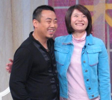 太幸福了吧!刘国梁表白老婆庆结婚15周年