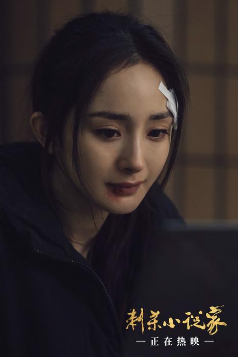 """《刺杀小说家》被赞""""中国电影工业的尊严""""二刷IMAX版太震撼"""