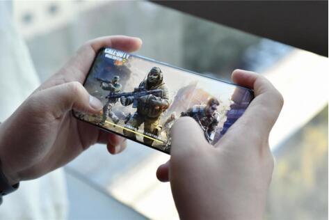 骁龙888第三代骁龙Elite Gaming,手机玩游戏沉浸感十足