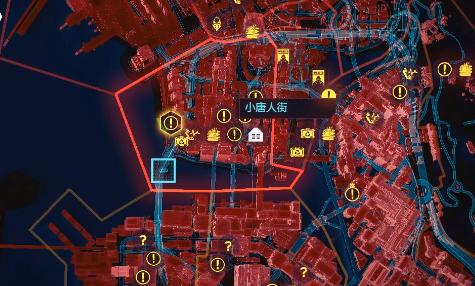 赛博朋克2077跟大哥们混的资格任务完成攻略
