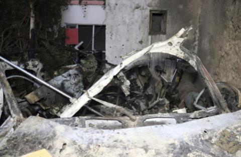 美媒:美军在喀布尔炸错目标前 CIA警告称区域内或有儿童