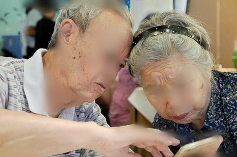 第七次全国人口普查数据正式出炉,深业颐居聚焦解决养老难题